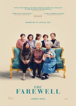 The Farewell (2019)<br><small><i>The Farewell</i></small>