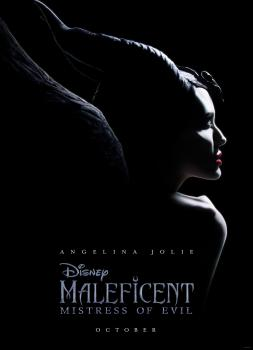 Maleficent: Mistress of Evil (2019)<br><small><i>Maleficent: Mistress of Evil</i></small>