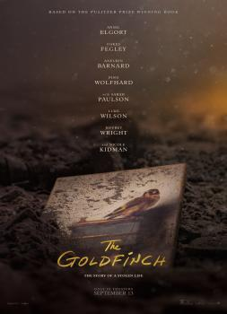 The Goldfinch (2019)<br><small><i>The Goldfinch</i></small>