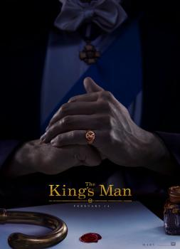 The King's Man (2020)<br><small><i>The King's Man</i></small>