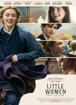 Little Women (2019)<br><small><i>Little Women</i></small>