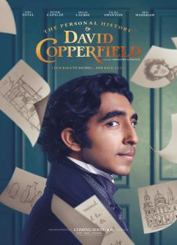 The Personal History of David Copperfield (2019)<br><small><i>The Personal History of David Copperfield</i></small>