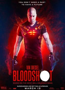 Bloodshot (2020)<br><small><i>Bloodshot</i></small>