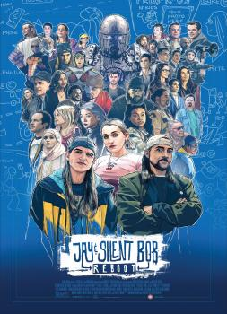 Jay and Silent Bob Reboot (2019)<br><small><i>Jay and Silent Bob Reboot</i></small>