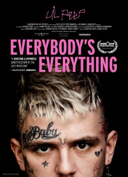 Everybody's Everything (2019)<br><small><i>Everybody's Everything</i></small>