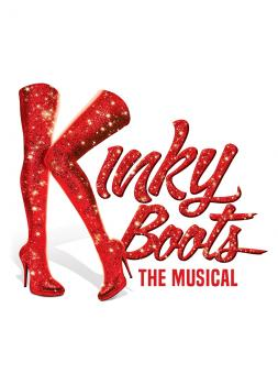 Kinky Boots: The Musical (2019)<br><small><i>Kinky Boots: The Musical</i></small>