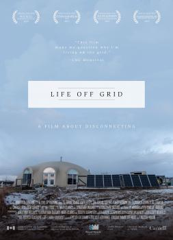 Life off grid (2016)<br><small><i>Life off grid</i></small>