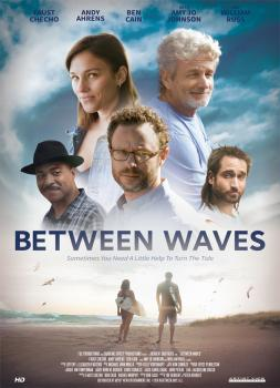 Between Waves (2018)<br><small><i>Between Waves</i></small>