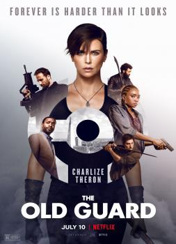 The Old Guard (2020)<br><small><i>The Old Guard</i></small>