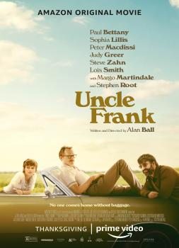 Uncle Frank