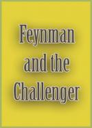 Feynman and the Challenger