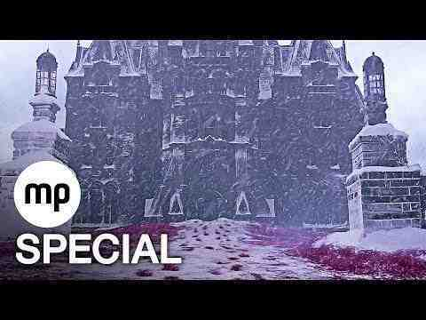 Crimson Peak - Featurette & Trailer