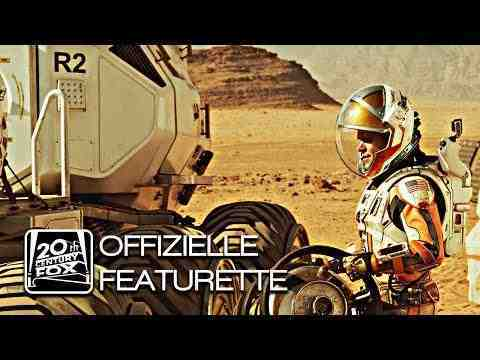 Der Marsianer – Rettet Mark Watney - Featurette