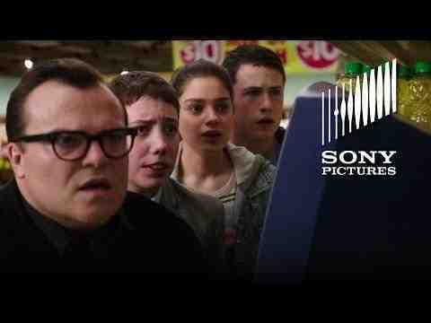 Goosebumps - TV Spot 2