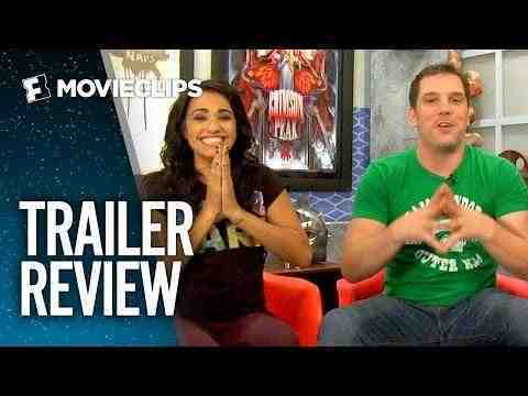 Star Wars: Episode VII - The Force Awakens - Trailer 1 Review