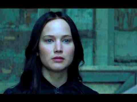 The Hunger Games: Mockingjay - Part 2 - TV Spot 2