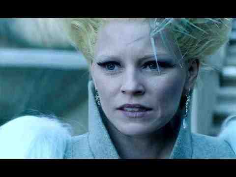 The Hunger Games: Mockingjay - Part 2 - TV Spot 4