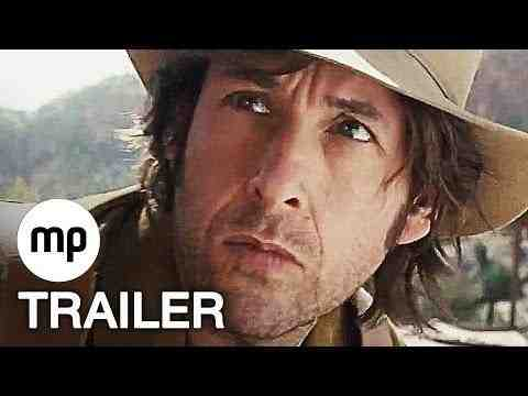 The Ridiculous 6 - trailer 1