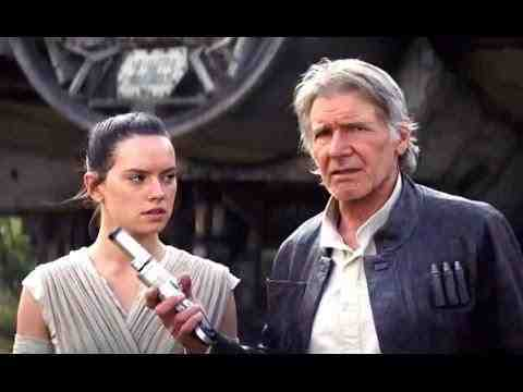Star Wars: Episode VII - The Force Awakens - TV Spot 3