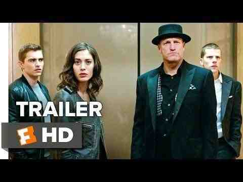 Now You See Me 2 - trailer 1
