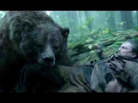 The Revenant - TV Spot 1