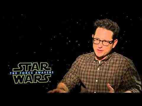 Star Wars: Episode VII - The Force Awakens - Director JJ Abrams Interview