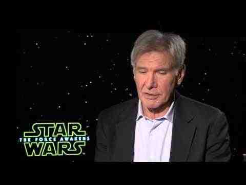 Star Wars: Episode VII - The Force Awakens - Harrison Ford
