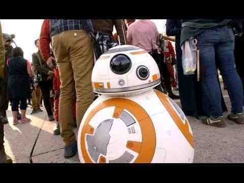 Star Wars: Episode VII - The Force Awakens - Featurette