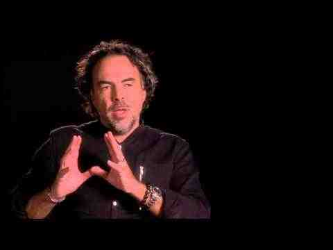 The Revenant - Alejandro G. Inarritu Interview 2