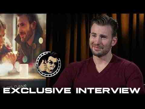Before We Go - Chris Evans Interview