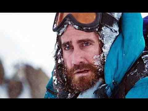 Everest - Trailer & Filmclips