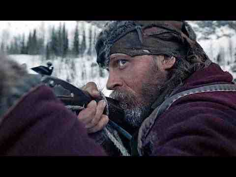 The Revenant - Der Rückkehrer - Trailer & Featurette