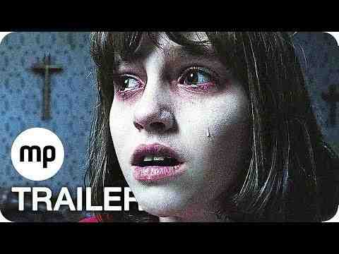 The Conjuring 2 - trailer 1