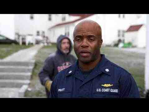 The Finest Hours - CDR John W. Pruitt, III, USCG Mopic Interview