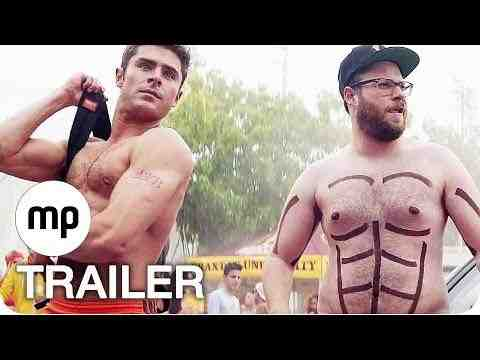 Bad Neighbors 2 - trailer 1