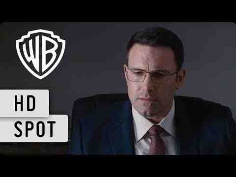 The Accountant - TV Spot 1