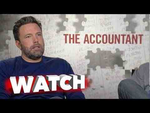 The Accountant - Featurette