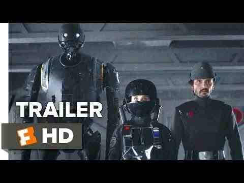 Rogue One: A Star Wars Story - trailer 3