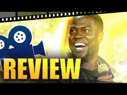 Kevin Hart: What Now? - Movie Review