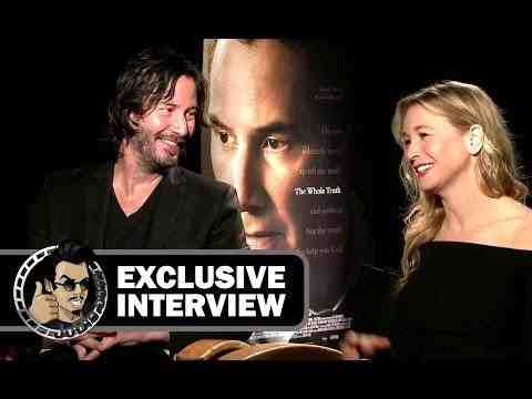 The Whole Truth - Keanu Reeves & Renee Zellweger Interview