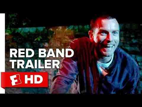 T2: Trainspotting 2 - trailer 1