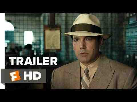 Live by Night - trailer 2