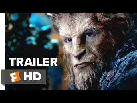 Beauty and the Beast - trailer 1