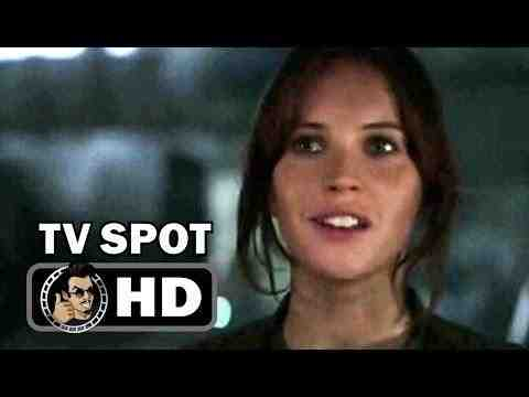 Rogue One: A Star Wars Story - TV Spot 5