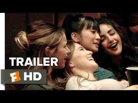 Before I Fall - trailer 1