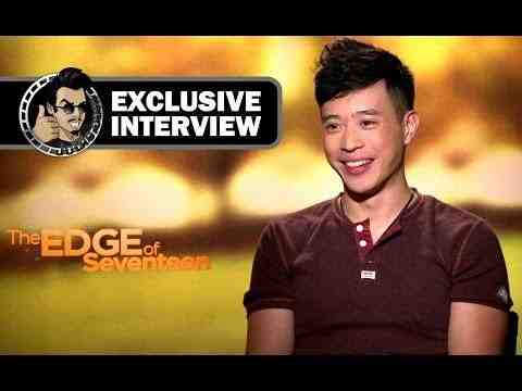 The Edge of Seventeen - Hayden Szeto Interview