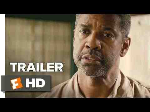 Fences - trailer 2