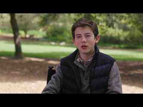 Why Him? - Griffin Gluck