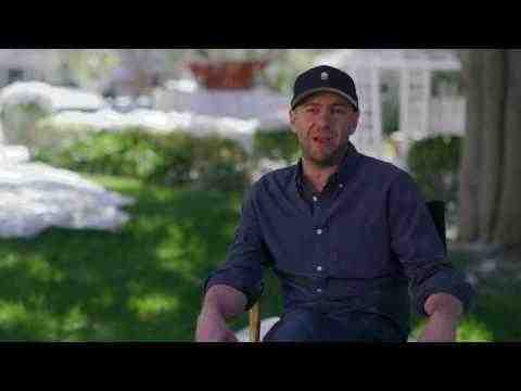 Why Him? - Director John Hamburg Interview