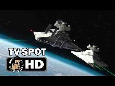 Rogue One: A Star Wars Story - TV Spot 9
